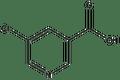 5-Chloronicotinic acid 1g