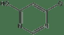 6-Chloro-4-hydroxypyrimidine 1g