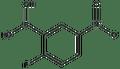 2-Fluoro-5-nitrophenylboronic acid 1g