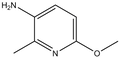 3-Amino-6-methoxy-2-methylpyridine 1g