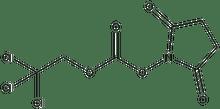 Troc-OSU, Succinimidyl-2,2,2-trichloroethyl carbonate 5g