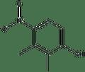 2,3-Dimethyl-4-nitrophenol 1g