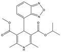 Isradipine