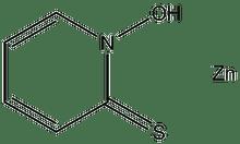 1-Hydroxypyridine-2-thione zinc 25g