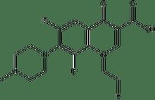 Fleroxacin 1g