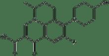 Nadifloxacin 25mg