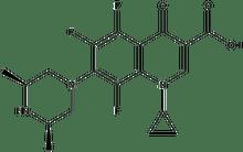 Orbifloxacin 1g