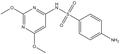Sulfadimethoxine, 25g