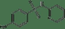 Sulfapyridine 25g