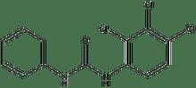 Trichlorocarbanilide 25g