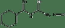 Moroxydine HCl 5g