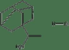 Rimantadine HCl 5g