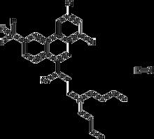 Halofantrine HCl 25mg