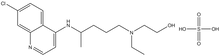 Hydroxychloroquine sulfate 1g