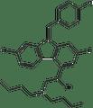 Lumefantrine [Benflumetol] 25mg