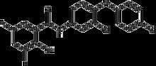 Rafoxanide 100mg
