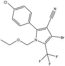 Chlorfenapyr 100mg
