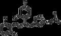 Isoconazole nitrate 100mg
