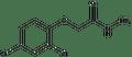 2,4-Dichlorophenoxyacetic acid hydrazide 25g