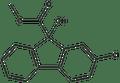 Methyl 2-chloro-9-hydroxyfluorene-9-carboxylate 1g