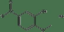 Sodium 5-nitroguaiacolate 5g