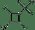(2R,3S)-3-Amino-2-methyl-4-oxo-1-azetidinesulfonic acid 1g