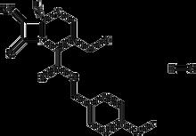7-Amino-3-chloromethyl-3-cephem-4-carboxylic acid p-methoxybenzyl ester hydrochloride 1g