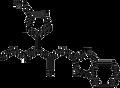 S-2-Benzothiazolyl 2-amino-alpha-(methoxyimino)-4-thiazolethiolacetate 5g