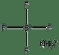 Ammonium fluoroborate 100g