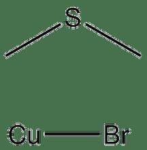 Copper(I) bromide-dimethyl sulfide complex 5g