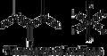 Fluoro-N,N,N',N'-tetramethylformamidinium hexafluorophosphate 5g