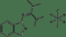 HBTU [O-Benzotriazole-N,N,N',N'-tetramethyl-uronium-hexafluoro-phosphate] 100g