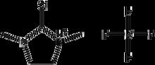 2-Chloro-1,3-dimethylimidazolidinium tetrafluoroborate 1g