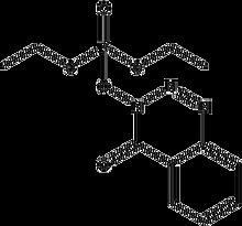 3-(Diethoxyphosphoryloxy)-1,2,3-benzotriazin-4(3H)-one 5g