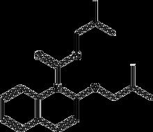 2-Isobutoxy-1-isobutoxycarbonyl-1,2-dihydroquinoline 5g