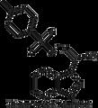 Benzotriazole-1-carboxamidinium tosylate 1g