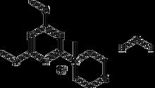 4-(4,6-Dimethoxy[1.3.5]triazin-2-yl)-4-methylmorpholinium chloride hydrate 5g