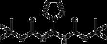 N,N'-Bis-Boc-1-Guanylpyrazol 1g