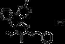 Benazepril HCl 100mg