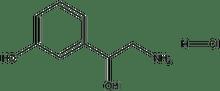 Norfenefrine HCl 5g