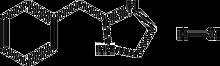 2-Benzyl-2-imidazoline hydrochloride 25g