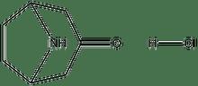 Nortropinone hydrochloride 1g