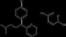 Brompheniramine maleate 1g