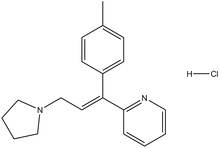 Triprolidine hydrochloride 1g