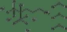 Alendronate sodium trihydrate 100mg