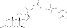 Tauroursodeoxycholic acid dihydrate 1g