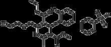 Amlodipine benzenesulfonate 1g