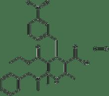 Nicardipine HCl 5g