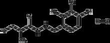 Benserazide HCl 1g