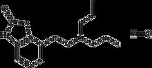 Ropinirole HCl 25mg